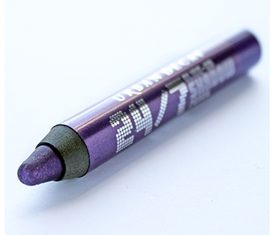 Тени-карандаш 24/7 Glide-on Shadow Pencil (оттенок Delinquent) от Urban Decay