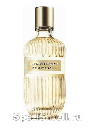 Туалетная вода Eaudemoiselle de Givenchy от Givenchy