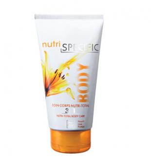 Питательное молочко для тела «Нютри-Тоталь» 3 в 1 Nutri Specific от Yves Rocher