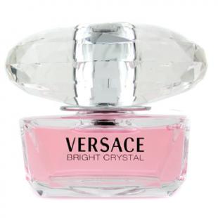 Туалетная вода-спрей Bright Crystal от Versace