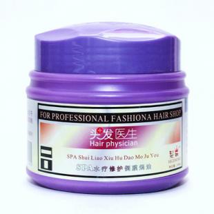 Маска для волос SPA Питание от HEGEMONIC