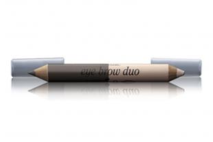 Карандаш для бровей Eye brow Duo от Eva mosaic