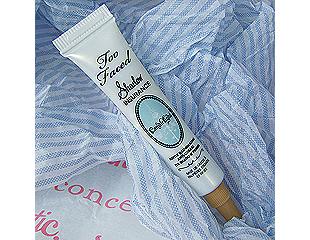 Основа для теней «Shadow Insurance Candlelight Softly Illuminating Anti-Crease Eye Shadow Primer» от Too Faced