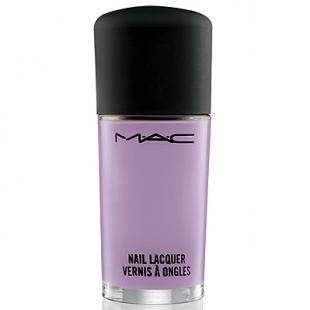 "Лак для ногтей ""Little Girl"" от MAC"