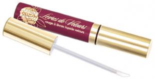 Бархатная жидкая губная помада Lèvres de velours от Vivienne Sabo