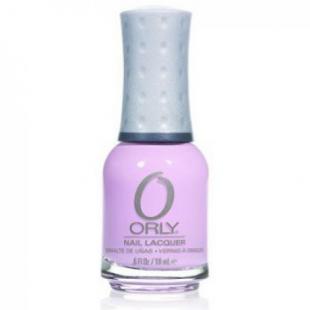 Лак для ногтей (оттенок № 40729 - Lollipop) от Orly