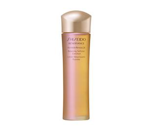 Балансирующий обогащенный софтнер с комплексом против морщин 24 часа Benefiance WrinkleResist 24 Balancing Softener Enriched от Shiseido