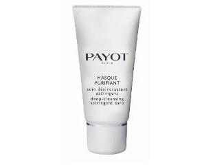 Очищающая и стягивающая поры маска от Payot
