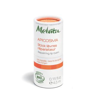 Защитный бальзам для губ Apicosma от Melvita