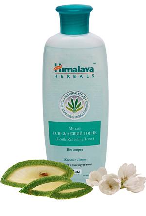 Мягкий освежающий тоник от Himalaya Herbals (1)