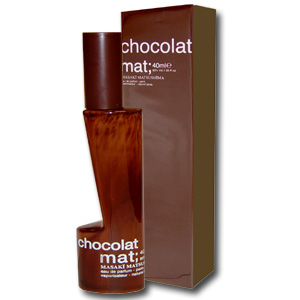 Женская парфюмированная вода  Chocolat Mat от Masaki Matsushima
