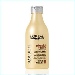 Восстанавливающий фшампунь для сильно поврежденных волос Absolut Repair от L'oreal Professional