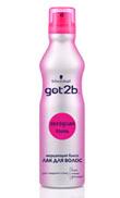 Мерцающий блеск-лак для волос очень сильной фиксации Got2b «Звездная пыль» от Schwarzkopf