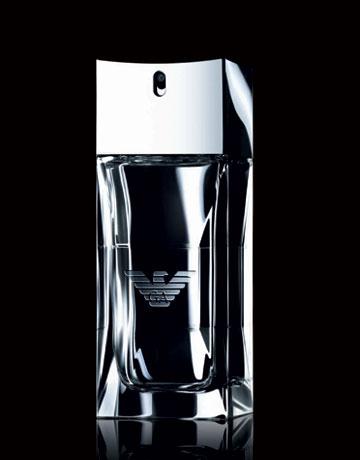 "Туалетная вода ""Emporio Armani Diamonds for Men"" от Giorgio Armani"