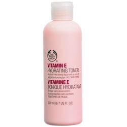 Тoник для лицa Vitamin E от THE BОDY SHОP