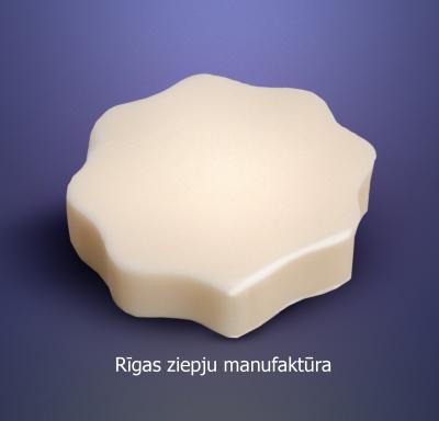 "Мыло ""Козье молоко"" от Riga Soap Manufacture"