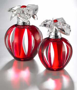 Женский парфюм Delices от Cartier