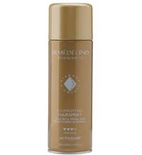 Лак для волос Semi di lino diamante от Alfaparf