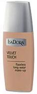 IsaDora: Velvet touch