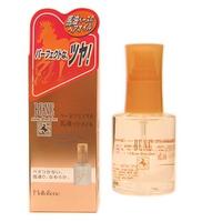 Масло для восстановления и блеска поврежденных волос  Bene Cristal horse oil от Moltobene