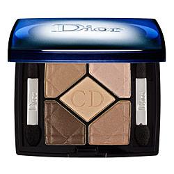 Тени для век 5 Couleurs от Dior (Весенняя коллекция 2009)