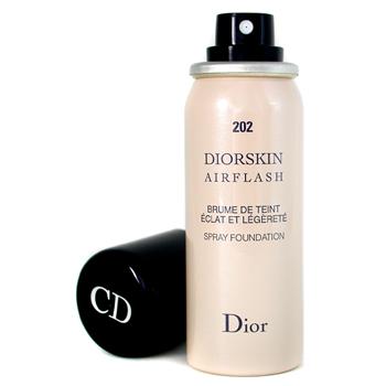 diorskin airflash тональный крем в спрее