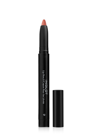 Матовая помада-карандаш Matte Collection AMC Lip Pencil (оттенок № 33) от Inglot