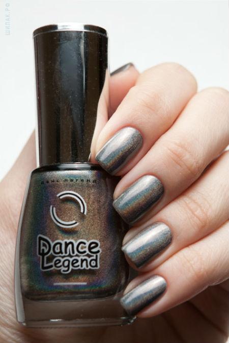 Лак для ногтей New Prism (оттенок № 2 Spacecraft) от Dance Legend