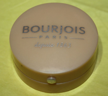 Тени для век Ombre A Paupieres (оттенок № 08) от Bourjois