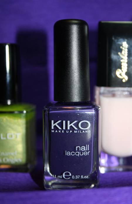 Лак для ногтей (оттенок № 334) от Kiko