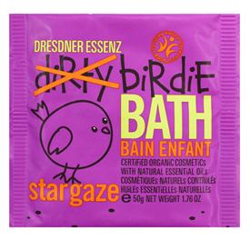 "Соль для ванн ""Взгляни на звезды"" от DIRTY BIRDIE"