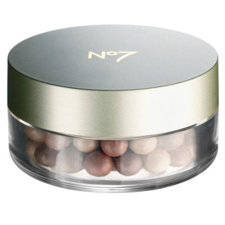 Бронзатор No7 Sunkissed Bronzing Pearls от Boots