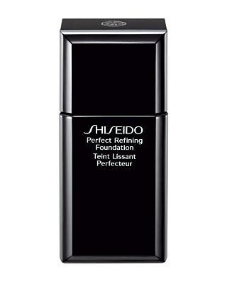 Выравнивающий тональный крем Perfect Refining Foundation от Shiseido