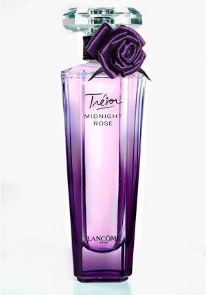 Аромат Tresor Midnight rose от Lancome