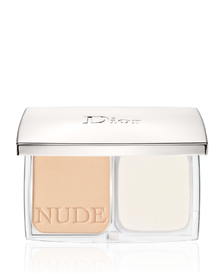Компактная пудра Diorskin Nude SPF 10 - PA +++ от Dior