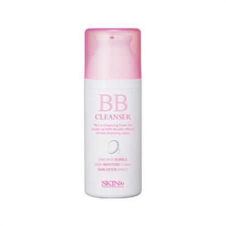 Очищающее средство для лица Bubble BB Cleanser от Skin79