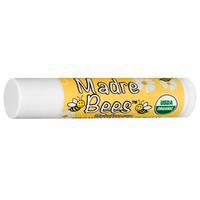 Органический бальзам для губ от Madre Bees