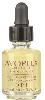 Масло для ногтей и кутикулы «АВОПЛЕКС» от OPI