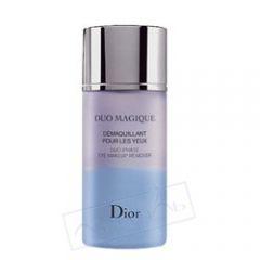 Двухфазное средство для снятия макияжа Magic Eyes от Dior