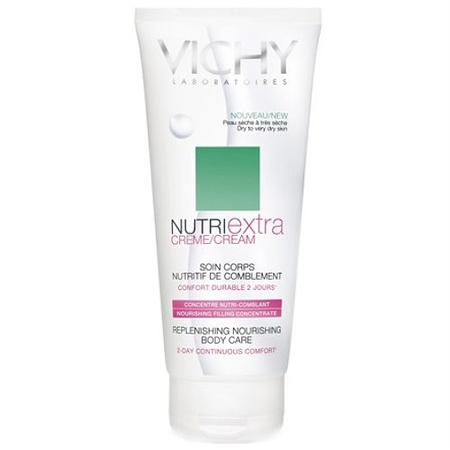 Крем для тела NutriExtra от Vichy