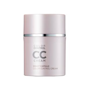 CC крем Face It Smart Capsule от The Face Shop