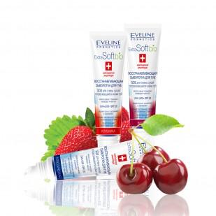 Восстанавливающая сыворотка для губ Extra Soft bio от Eveline