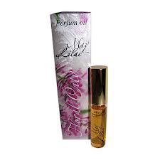 "Парфюмерное масло May Lilac ""Сирень"" от Floralis"