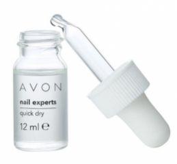Средство для быстрого высушивания лака от Avon