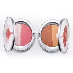 Румяна Hot Brights Blush от The Body Shop