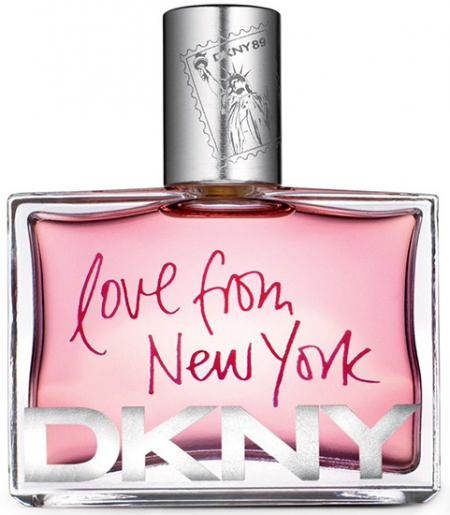 Женский парфюм Love From New York  for Women от DKNY
