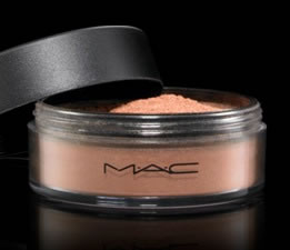 Рассыпчатая пудра Beauty Powder/Loose от MAC