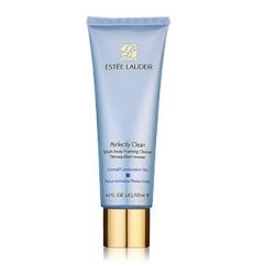 Perfectly Clean Очищающая пенка для нормальной и комбинированной кожи от Estée Lauder