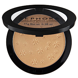 Пудра Highlighting Compact Powder, оттенок Rose от Sephora
