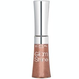 Увлажняющий блеск для губ GLAM SHINE от L'Oreal